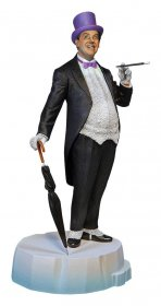 Batman Classics Collection Maquette Penguin 33 cm