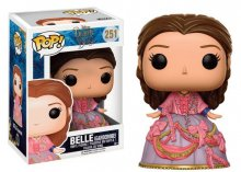 Beauty and the Beast POP! Disney Vinylová Figurka Belle (Gardero