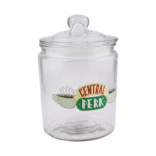 Friends Cookie Jar Central Perk