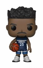 NBA POP! Sports Vinylová Figurka Jimmy Butler (Timberwolves) 9 c