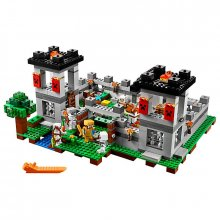 LEGO Minecraft The Fortress stavebnice 21127