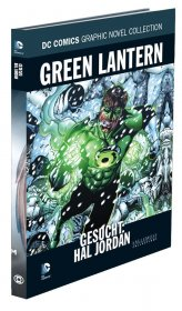 DC Comics Graphic Novel Collection #75 Green Lantern: Gesucht, H