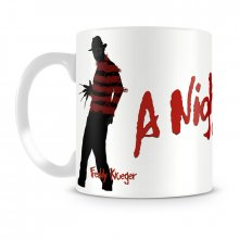 A Nightmare On Elm Street hrnek Freddy Krueger