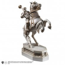 Harry Potter Bookend Wizard's Chess White Knight 20 cm