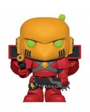 Warhammer 40K POP! Games Vinylová Figurka Blood Angels Assault M