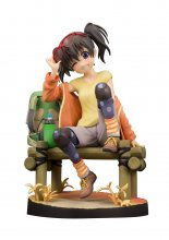 Encouragement of Climb (Season 3) PVC Socha 1/7 Hinata (Autumn