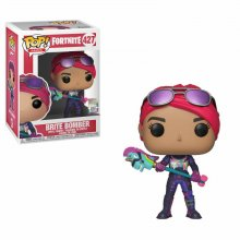 Fortnite POP! Games Vinylová Figurka Brite Bomber 9 cm