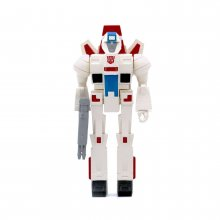 Transformers ReAction Akční figurka Wave 2 Skyfire 10 cm