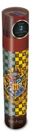Harry Potter Pencil Tube Bradavice