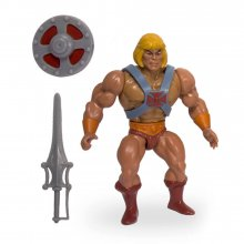 Masters of the Universe Vintage Collection Akční figurka Wave 4