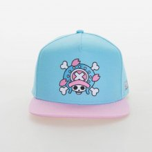 One Piece Snapback čepice Chopper