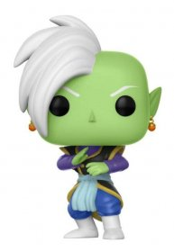 Dragonball Super POP! Animation Vinyl Figure Zamasu 9 cm