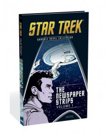 Star Trek Graphic Novel Collection Vol. 15: Newspaper Strips Vol
