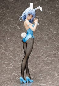 IS (Infinite Stratos) PVC Socha 1/4 Kanzashi Sarashiki Bunny Ve