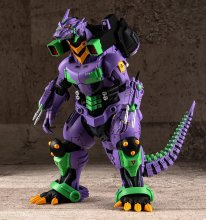 Godzilla vs Evangelion plastový model kit Type-3 Kiryu EVA Unit-