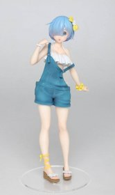 Re:Zero PVC Socha Rem Overalls Version 23 cm