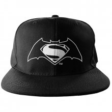 Snapback kšiltovka Batman Vs Superman Logo