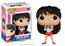 Sailor Moon POP! Animation Vinylová Figurka Sailor Mars 9 cm