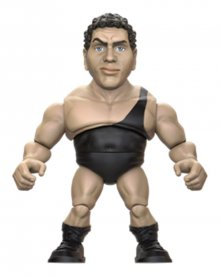 WWE Action Vinyls mini figurka 8 cm Andre the Giant