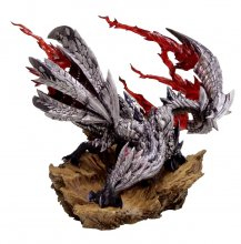 Monster Hunter PVC Socha CFB Creators Model Valphalk 23 cm
