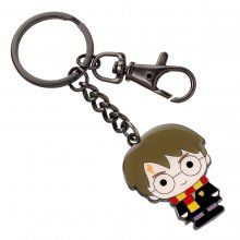 Harry Potter Cutie Collection Přívěsek na klíče Harry Potter (si