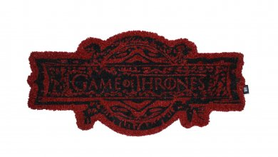 Game of Thrones rohožka Opening Logo 43 x 72 cm