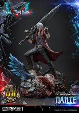 Devil May Cry 5 Socha 1/4 Dante Deluxe Ver. 74 cm