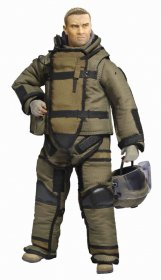 Vojenská figurka Sgt 1st Class William US ARMY EOD 30 cm 1/6