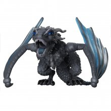 Game of Thrones Action Vinylová Figurka Viserion (Dragon) 8 cm