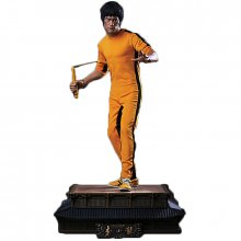 Bruce Lee Hybridní socha 40th Anniversary Tribute Bruce Lee 71cm