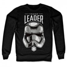 Star Wars Mikina Captain Phasma Troop Leader