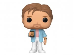 Miami Vice POP! TV Vinylová Figurka Crockett 9 cm