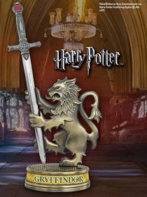 Harry Potter Letter Opener Nebelvír Sword 21cm
