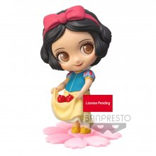 Disney Q Posket Sweetiny mini figurka Snow White Ver. B 10 cm