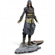 Assassins Creed socha Maria (Ariane Labed) 23 cm