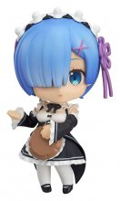 Re:Zero Starting Life in Another World Nendoroid Akční figurka R