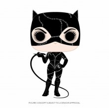 Batman Returns POP! Heroes Vinylová Figurka Catwoman 9 cm