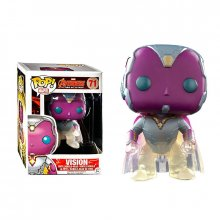 Avengers Age of Ultron POP! figurka Vision 10 cm
