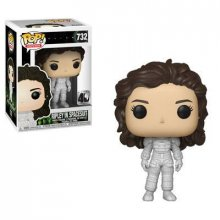 Alien POP! Movies Vinylová Figurka Ripley in Spacesuit 9 cm