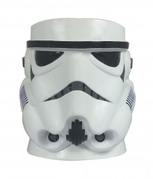 Star Wars Plant Pot Coloured Stormtrooper 15 cm