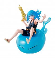 That Time I Got Reincarnated as a Slime Ichibansho PVC Socha Ri