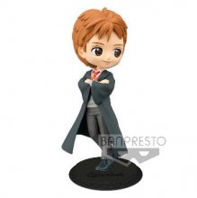 Harry Potter Q Posket mini figurka Fred Weasley Version B 14 cm