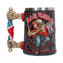 Iron Maiden Korbel Trooper