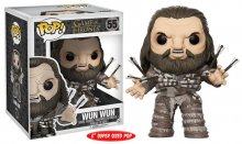 Game of Thrones Super Sized POP! Television Vinyl Figure Wun Wun