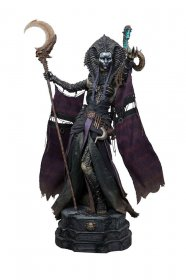Court of the Dead Premium Format Figure Cleopsis Eater of the De