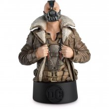 Batman Universe Collector's Busts 1/16 #17 Bane (The Dark Knight