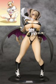 Seven Deadly Sins Greed Socha 1/8 Mammon Another Color Ver. Lim