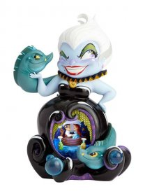 The World of Miss Mindy Presents Disney Socha Ursula (The Littl