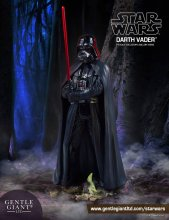 Star Wars Collectors Gallery Socha 1/8 Darth Vader 23 cm