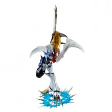 Digimon Adventure Precious G.E.M. Series PVC Socha Omegamon 60